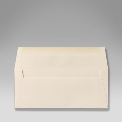Cream Wove Quarto Envelopes