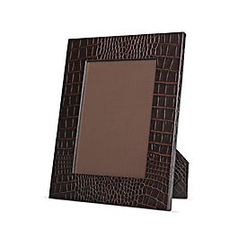 Leather Medium Photo Frame