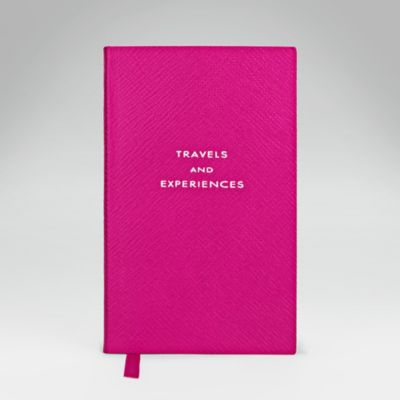 Travels and Experiences' Panama Notebook