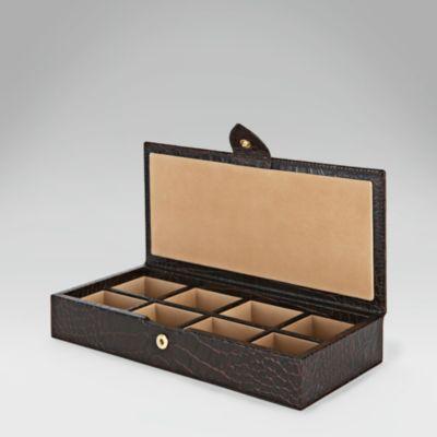 Cufflink Box