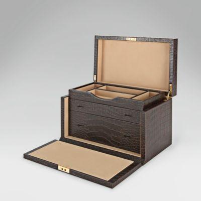 Gentlemen's Accessory Box