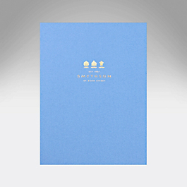 A5 Side Bound Refill Pad