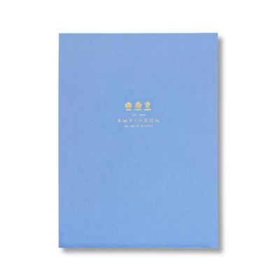 A4 Side Bound Refill Pad