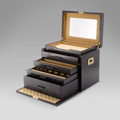 Deluxe Jewellery Box