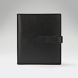 Leather Dukes Organiser