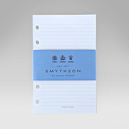 Bijou Organiser Notes Refill