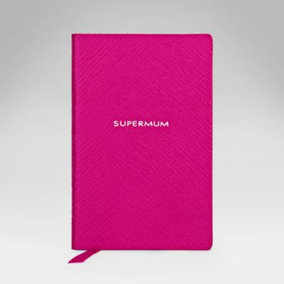 'Supermum' Wafer Notebook