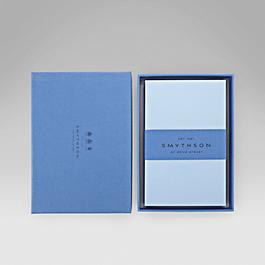 Bond Street Blue Kings Correspondence Cards