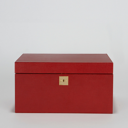 3 Drawer Jewellery Box