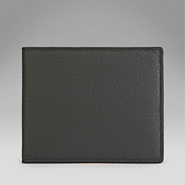 Deerskin Six Card Wallet
