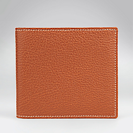 Leather Eight Card Wallet