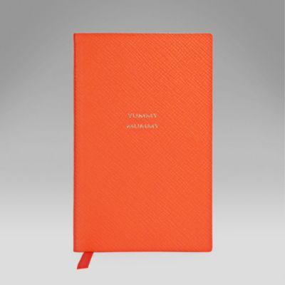 Yummy Mummy' Panama Notebook