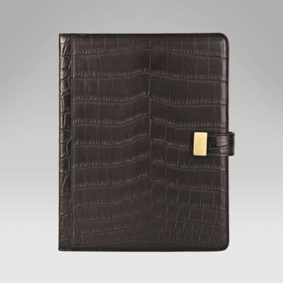 Grosvenor Folding iPad Case