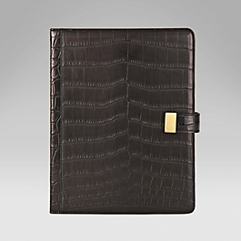 Crocodile New Folding iPad Case