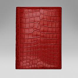 Python Manuscript Book with Sleeve
