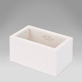 Leather Small Pencil Box