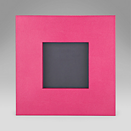 Small Square Photograph Frame