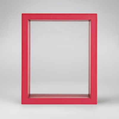 Large Cube Photograph Frame