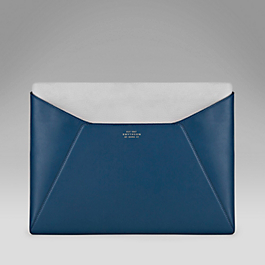 Envelope iPad Clutch