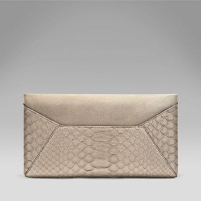 Anniversary Envelope Clutch