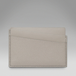Leather Slim Card Holder