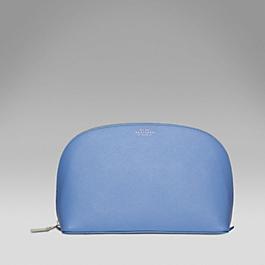 Leather Ladies' Washbag