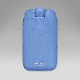 Leather Samsung S3/HTC1 Cover