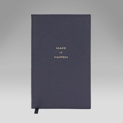 'Make it Happen' Panama Notebook