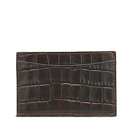 Leather Card Case