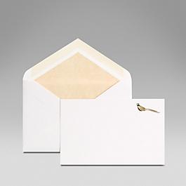 Pheasant Correspondence Card