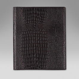 Leather A4 Folder