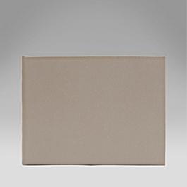 Leather Hardbound Guest Book