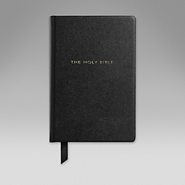 Leather King James Bible