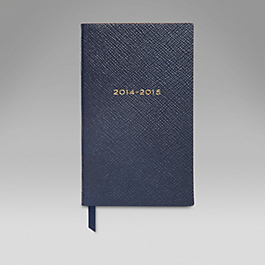Leather 2014/15 Mid-Year Panama Diary