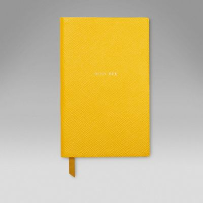 Busy Bee' Panama Notebook
