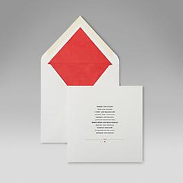 Lovers Valentine's Card
