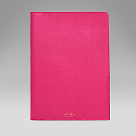 Leather iPad Air Folder