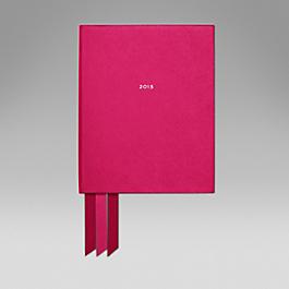 Leather 2015 Portobello Diary