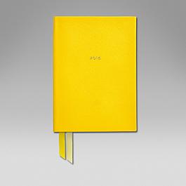Leather 2015 Soho Diary