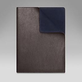 Leather iPad Air Folder