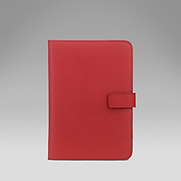 Leather iPad mini cover