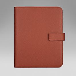 Leather iPad mini cover