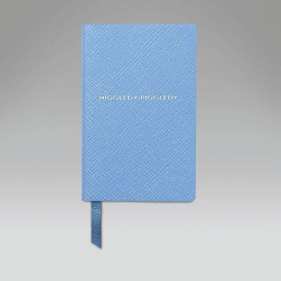 Higgledly piggledy' wafer notebook
