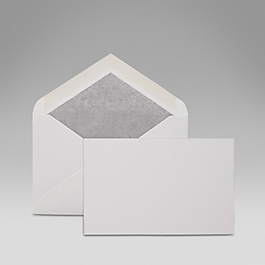 Kings correspondence cards