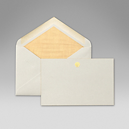 Shell correspondence cards