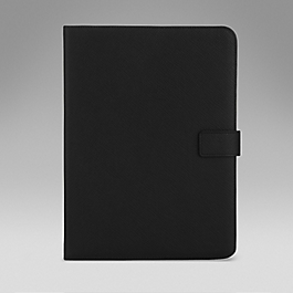 Leather iPad Air Cover