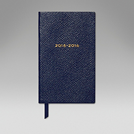 Leather 2015 - 2016 Panama Diary