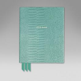 Leather 2015 - 2016 Portobello Diary