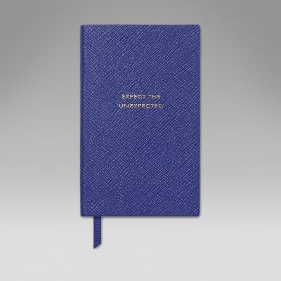 Expect The Unexpected' Panama Notebook