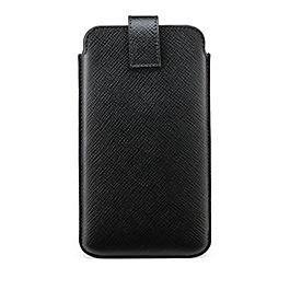 Leather iPhone 6 Plus Cover